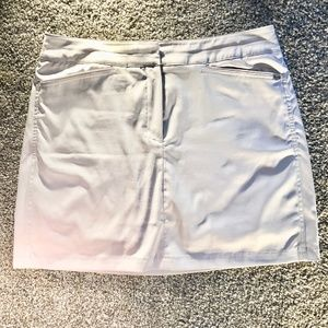 ⭐️3 FOR $50 Tail Khaki Athletic Skirt | Skort